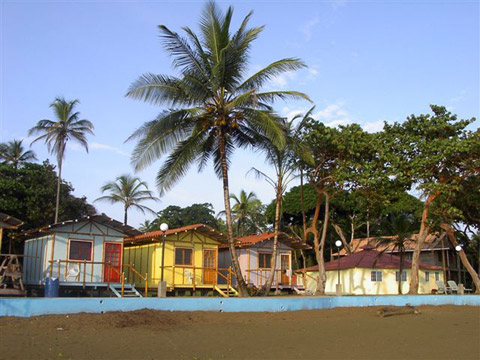 Caribbean Jimmy's Dive Resort