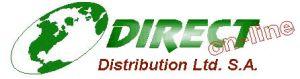 Direct Distribution Ltd.
