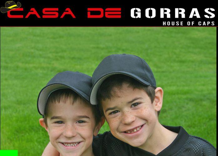 Casa de Gorras S.A.