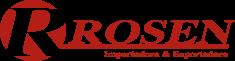 Rosen Imp. y Exp. S.A.